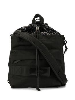 Juun.J рюкзак на шнурке JC97D4P015