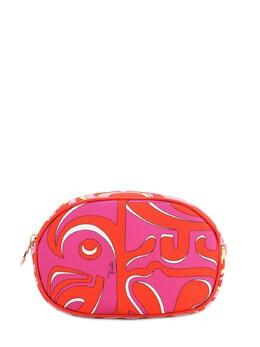 Printed Makeup Bag Emilio Pucci 71IM58011-MDY40