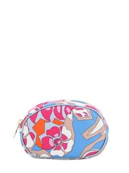 Small Printed Makeup Bag Emilio Pucci 71IM58010-MDcx0