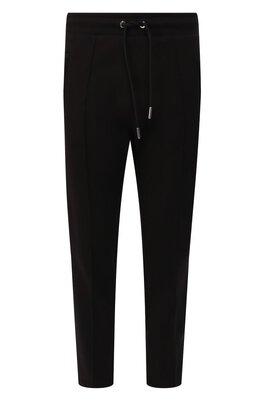Хлопковые брюки Diesel 00S3AV/0PAWZ