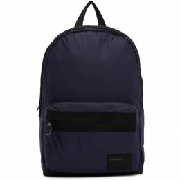 Diesel Navy Mirano Backpack 201001M16610501GB