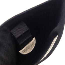 Balenciaga Dark Beige Leather iPad Cover 248053