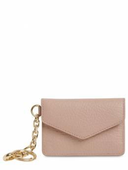 Leather Envelope Card Holder Maison Margiela 71IM6A034-VDgwOTc1