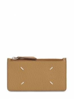 Leather Card Holder Maison Margiela 71IM6A031-VDIyODE1