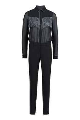 Брючный костюм с бахромой Liu Jo 1776168472