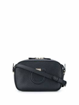 Salvatore Ferragamo Gancini crossbody bag 726255