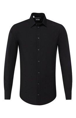 Хлопковая сорочка Dolce & Gabbana G5EJ0T/FJ5F0