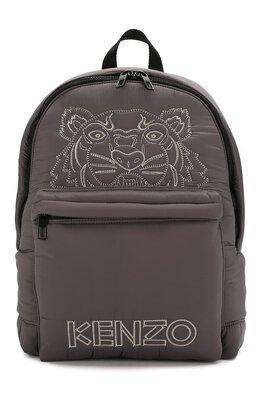Текстильный рюкзак Kenzo F965SF300F09