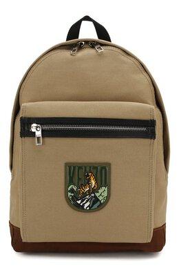Текстильный рюкзак Kenzo F965SF213B09
