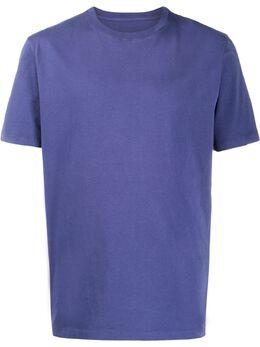 Maison Margiela однотонная футболка S50GC0555S22533