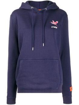Heron Preston худи с логотипом HWBB011E198080063288