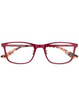 MCQ by Alexander McQueen очки в квадратной оправе MQ0243OP