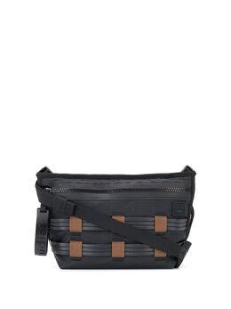 Acne Studios поясная сумка с ремешками C10022