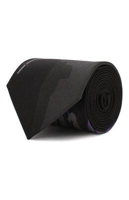 Шелковый галстук Ralph Lauren 791773372