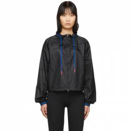 Nike Black Off-White Edition NRG 1 Jacket BV8039-010