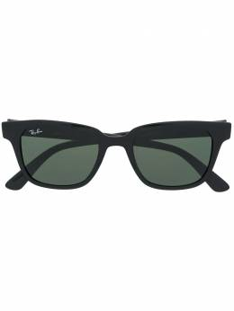 Ray Ban rectangular frame sunglasses RB4323
