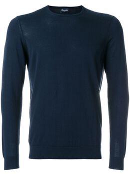 Drumohr вязаный свитер D0GN113