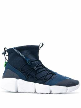Nike кроссовки 'Air Footscape Mid Utility' 924455