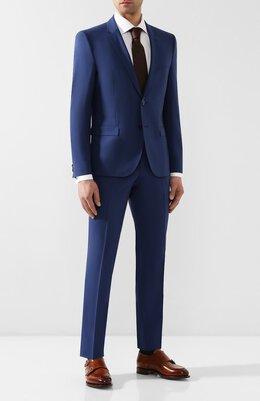 Шерстяной костюм Hugo 50410210