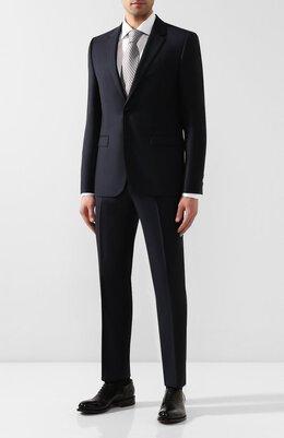 Шерстяной костюм Hugo 50422903
