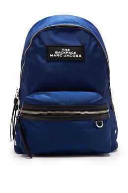 Синий рюкзак The Large Backpack The Marc Jacobs 167168908