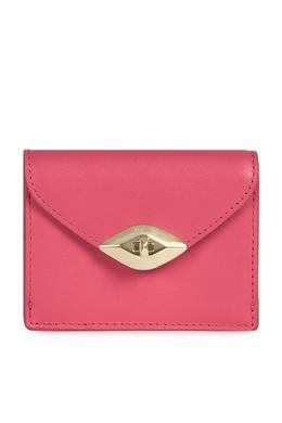Розовый кошелек Eye Furla 1962169693
