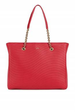 Красная сумка Swing Furla 1962169644