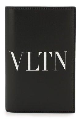 Кожаная обложка для паспорта Valentino Garavani Valentino TY2P0588/LVN