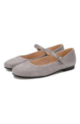 Кожаные туфли Il Gufo G234/INCR0CIAT0 SALVAD0R/35-42