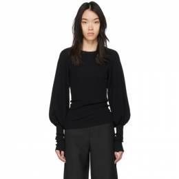 Toteme Black Vignola Sweater 201-711-755