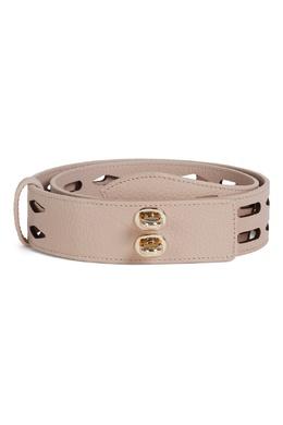 Розовый ремень Net Furla 1962169912