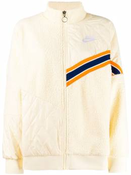 Nike куртка Sports Pack из овчины BV3040NYLON115