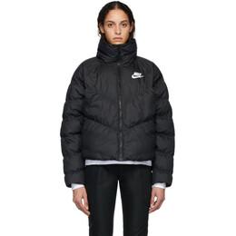 Nike Black NSW Sportswear Jacket CD4216-010