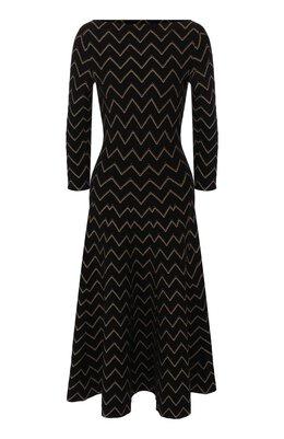 Платье Alaia 9H9RN17LM518