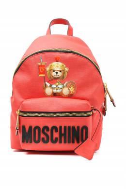 Рюкзак с медведем Teddy Bear Moschino 2249172668