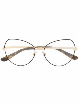 Dolce&Gabbana Eyewear массивные очки DG1320