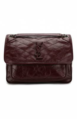 Сумка Niki medium Saint Laurent 498894/0EN04