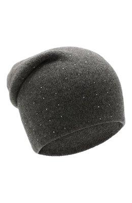 Кашемировая шапка William Sharp HT 19-46