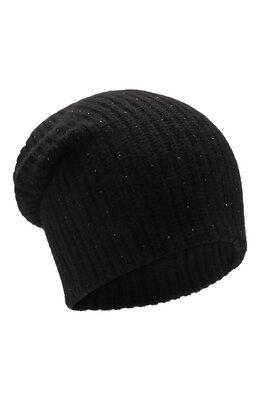 Кашемировая шапка William Sharp A61-13