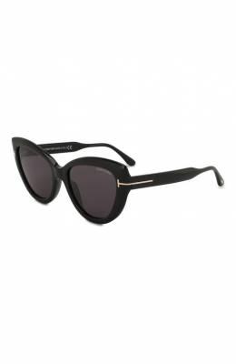 Солнцезащитные очки Tom Ford TF762 01A