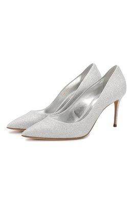 Туфли Casadei 1F120D0801CITYL9700