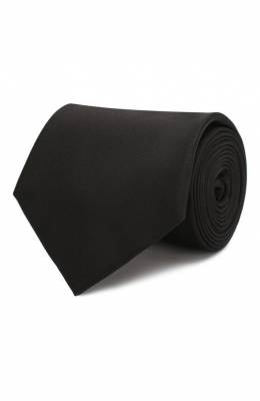 Шелковый галстук Ralph Lauren 791597933