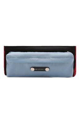 Текстильная поясная сумка Marni MUMQ0008U0/TN685