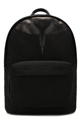Текстильный рюкзак Marcelo Burlon CMNB006R20FAB002