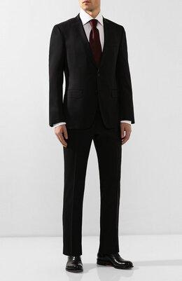 Шерстяной костюм Boss by Hugo Boss 50421891