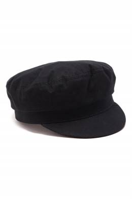 Черная кепка Evie Isabel Marant 140175597