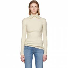Toteme Off-White Aviles Sweater 201-512-753