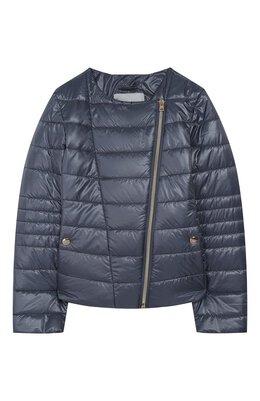 Стеганая куртка Herno GI0030G/12017/10A-14A