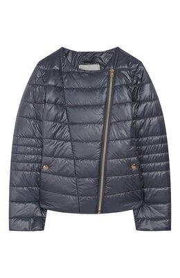 Стеганая куртка Herno GI0030G/12017/4A-8A