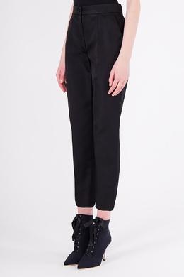 Укороченные черные брюки Dolce&Gabbana 599177168